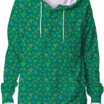 ACNL Grass Pattern created by IamSare | Print All Over Me