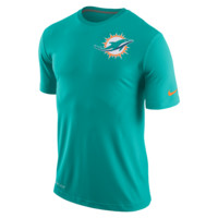 Nike Stadium Dri-FIT Touch (NFL Dolphins) Men's Training Shirt