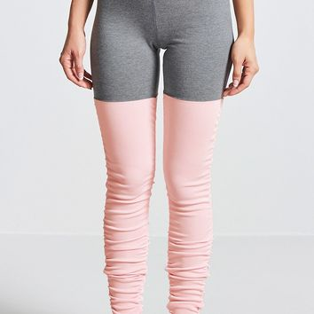 Active Ruched Leggings