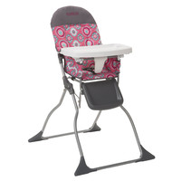 Cosco Simple Fold™ High Chair (Posey Pop) HC225DCC
