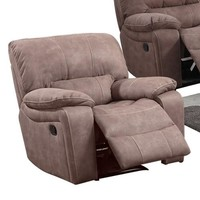 Banner Recliner Chair