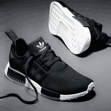 DCCKSU9 ADIDAS NMD Women Running Sport Casual Shoes Sneakers