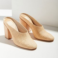 Dolce Vita Caley Woven Mule Heel | Urban Outfitters