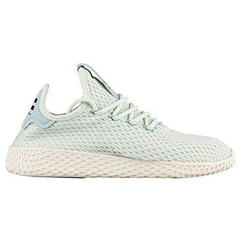 adidas Kids Pharrell Williams Tennis HU Shoes 25bf73cdf4