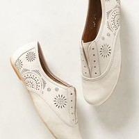 Sundial Oxfords by Koolaburra Grey