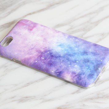 Nebula Galaxy Pastel  iPhone SE iPhone 6S Case iPhone 6 Case iPhone 6 Plus Case iPhone 6s Plus Case iPhone 5S Case iPhone 5C Case KB961