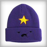 Adventure Time Lumpy Hat