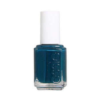 Essie Blue and Green Nail Polish Shades