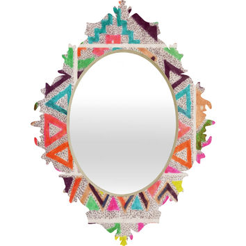 Kris Tate Summerhead Baroque Mirror