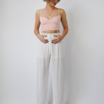 Evie Culottes