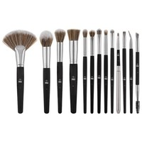 Studio Pro 13 Piece Makeup Brush Set | BH Cosmetics