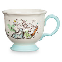 Disney Animators' Collection Teacup for Kids - Frozen | Disney Store