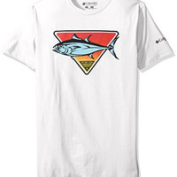 Columbia Apparel Men's Jason Graphic Tee