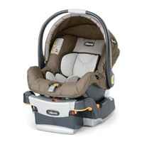 Chicco KeyFit 22 Infant Car Seat, Chevron:Amazon:Baby