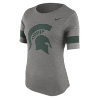 Nike Stadium Fan (Michigan State) Women's Top