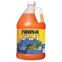 Walmart: Rain-X -20F 2-In-1 All-Season Wiper Fluid