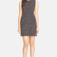 Women's Diane von Furstenberg 'Carrie' Knit Sheath Dress,