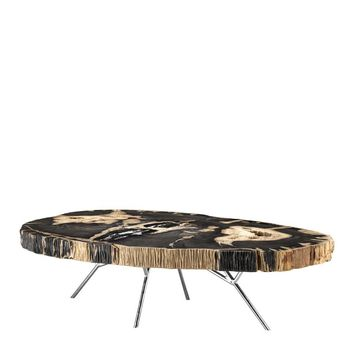 Wood Coffee Table | Eichholtz Barrymore