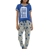 Doctor Who Girls Sleep Set
