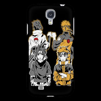 Naruto - Naruto and Sasuke Best Friend - Android Phone Case - TL01141AD