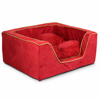Snoozer Luxury Pet Bed | Beds | PetSmart