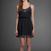 Abra Shine Dress