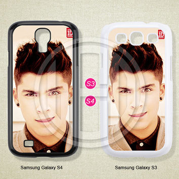 One direction, Zayn,   Phone cases, Samsung Galaxy S3 S4 S5 Case, Samsung Galaxy Note 2 3 case, Case for Samsung -S0635