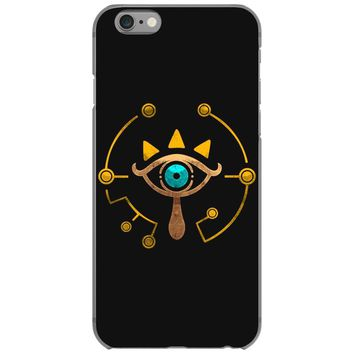Sheikah Slate   Legend Of Zelda iPhone 6/6s Case