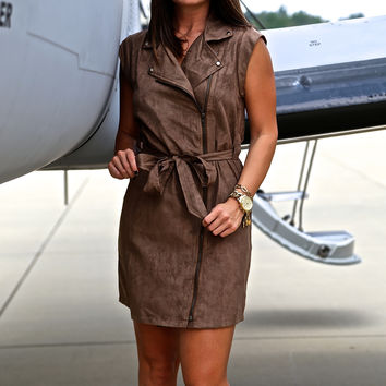 Mission Impossible Dress