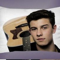 Best Top Famous Shawn Mendes Cool Best Pillow Case 16 x 24 20 x 26 2 Side Cover