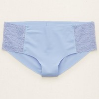 Aerie Women's Lace Outta-sight Mini Boybrief