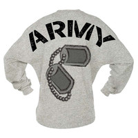 Army Spirit Wear Game Day Jersey