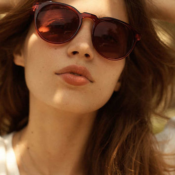 Every Day Round Sunglasses | Urban Outfitters