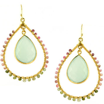 Breathtaking Dangle Earrings