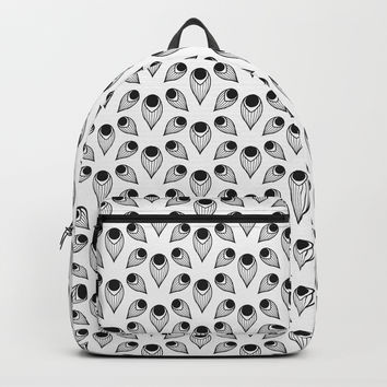 Plumme Backpack by lalainelim