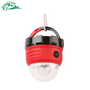 New style Outdoor Camping Light Vehicle maintenance lights magnet hang Tent Lights Portable Fishing Lantern Light Torch Cute