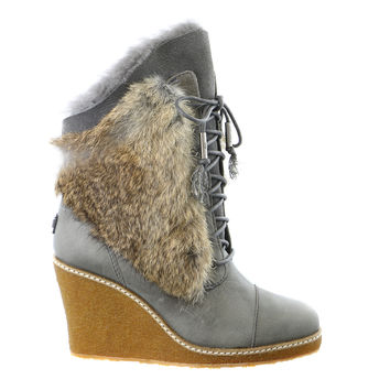 Australia Luxe Collective Meditere Wedge Boot - Womens