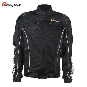 ac NOOW2 Motorcycle Racing Protective Jackets Moto jacket Jaquet Protection Riding Chaqueta Summer Full body Armor Protective jackets