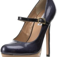 Steve Madden Women's Bellahh Mary Jane Pump