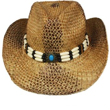 eeb918216 Best Western Hat Bands Products on Wanelo