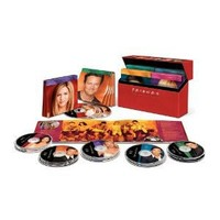 Friends: The Complete Series