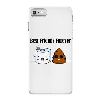 best friends forever iPhone 7 Case