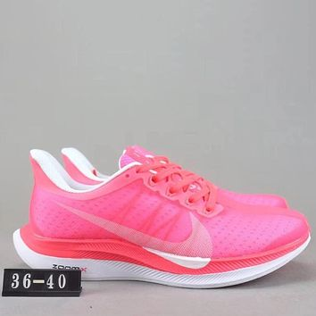 Trendsetter Nike Air Zoom Pegasus 35 Turbo Fashion Casual Snea 4f181f78a4