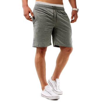 Podom Casual Bermuda Leisure Men's Shorts