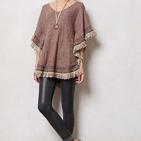 Anthropologie - Parana Poncho