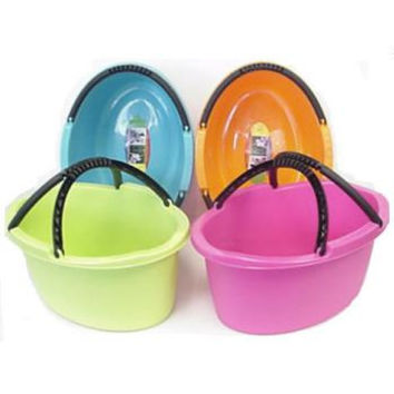 oval basket with handles Case of 144