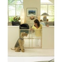 North States Supergate Clear Choice Gate, XT $29.95