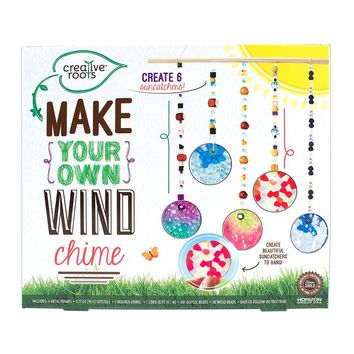 Creative Roots Make Your Own Wind Chime Kit
