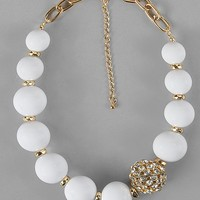 BKE Statement Necklace