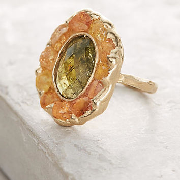 Eternal Sunshine Ring